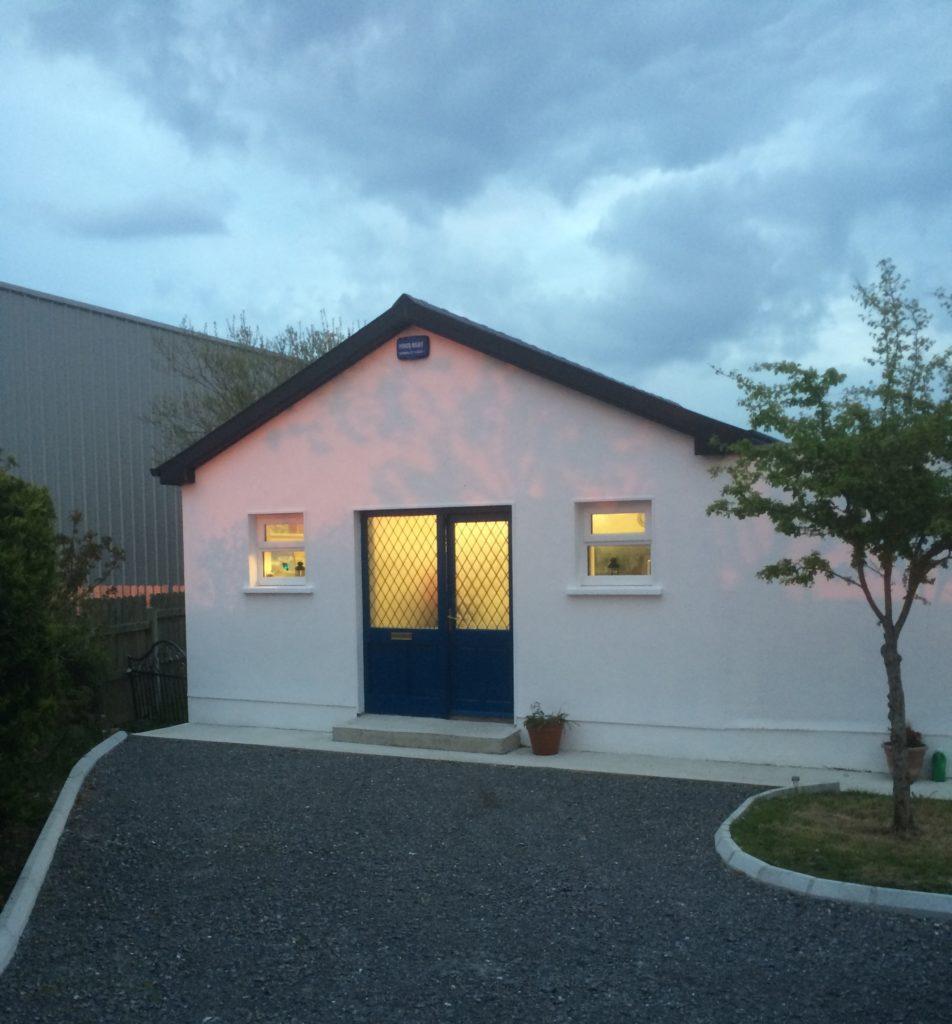 Art room in Grange,Co.Sligo
